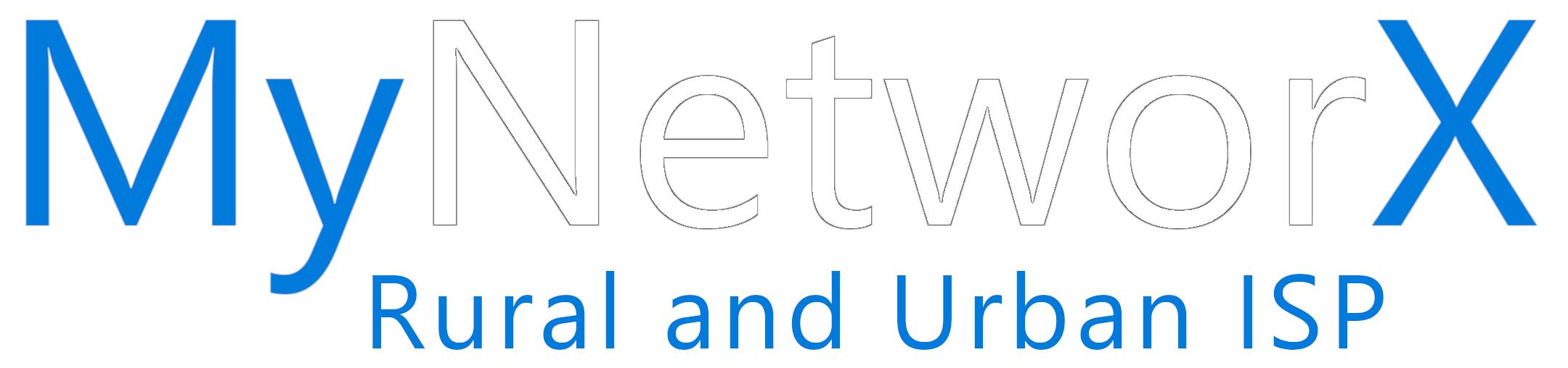 MyNetworX Logo