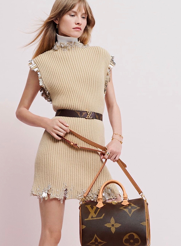 Pro Tips on Buying Louis Vuitton in Paris
