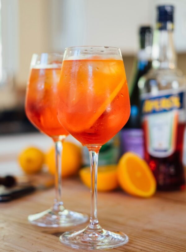 Perfect Aperol Spritz Recipe