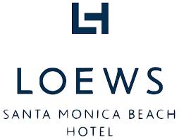 The Loews Santa Monica Beach Hotel