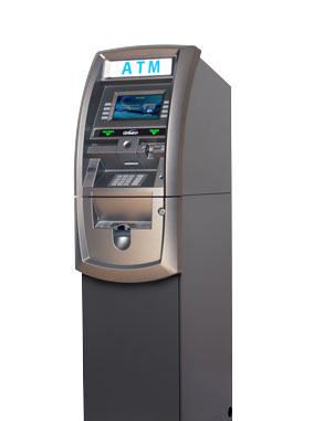 Genmega G2500 - ATM Machine