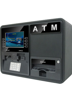 Genmega Onyx-W - ATM Machine