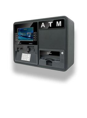 Genmega Onyx-W ATM Machine