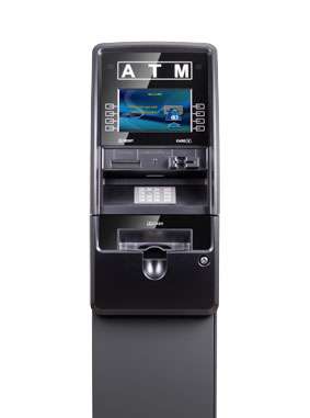 Genmega Onyx - ATM Machine
