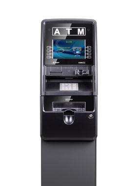 Genmega Onyx ATM Machine