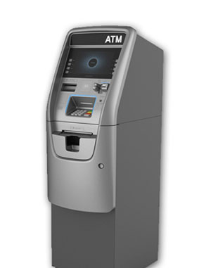 Halo Hyosung II - ATM Machine