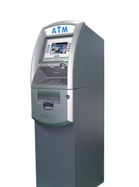 Hantle 1700 W ATM Machine