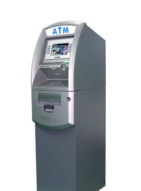 Hantle 1700 W ATM Machine