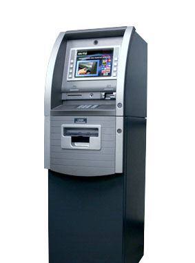 Hantle c4000 ATM Machine