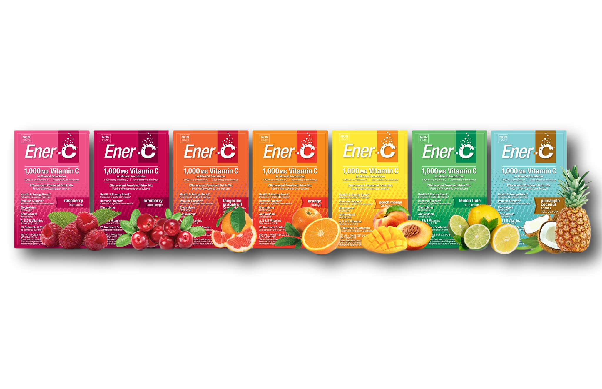enerc products