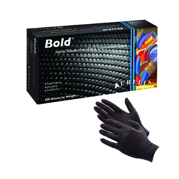 box of bolds gloves