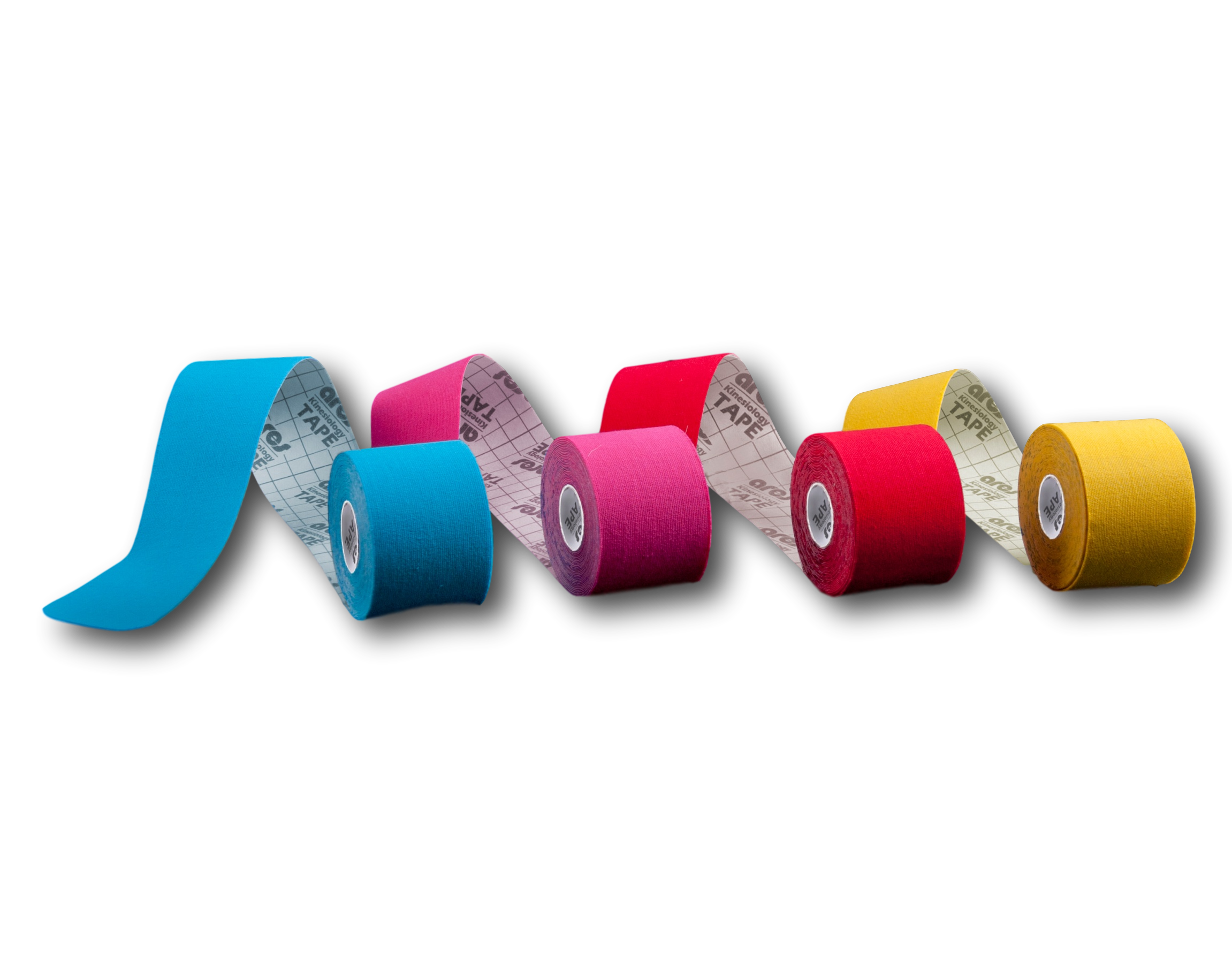 ares k tape
