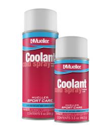 coolant spray