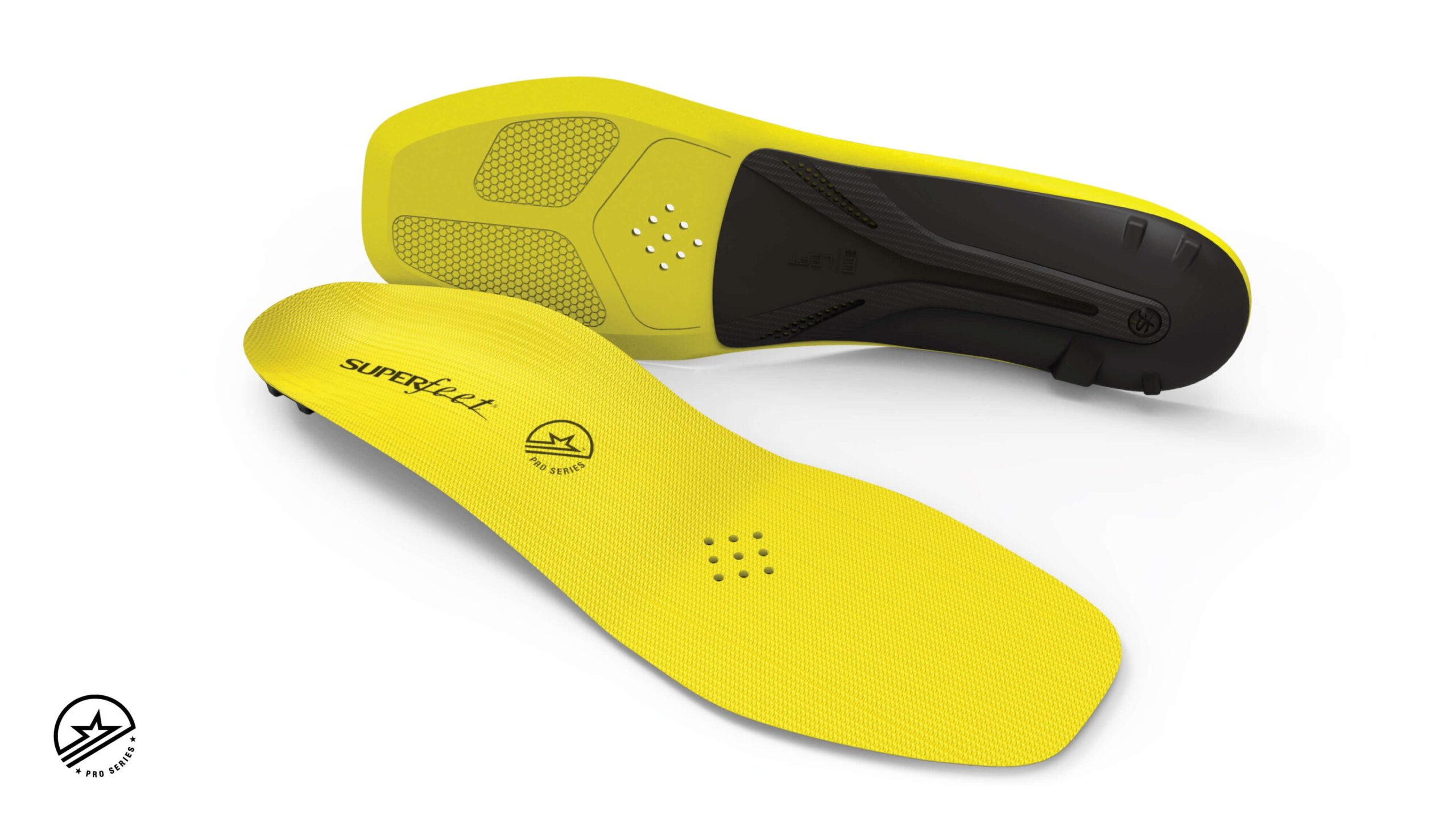 carbon hockey insoles
