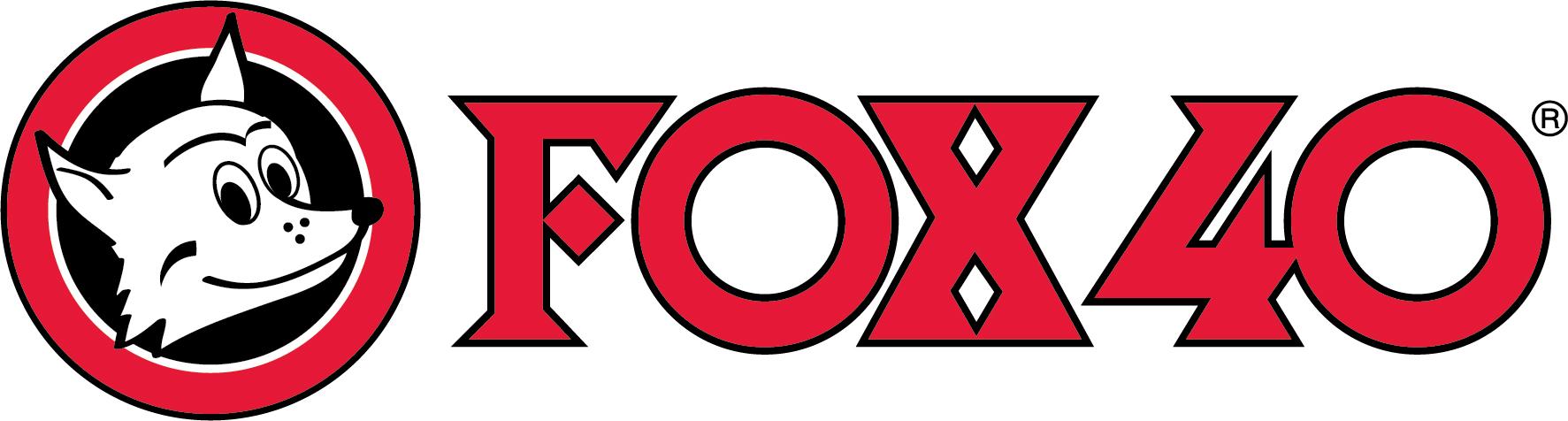 fox40 logo