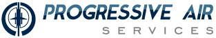 progressive services logo