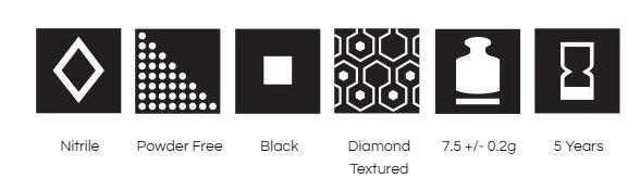 bold max patterns