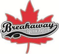 breakaway company logo