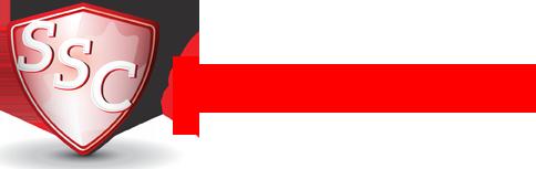 sport supply company logo