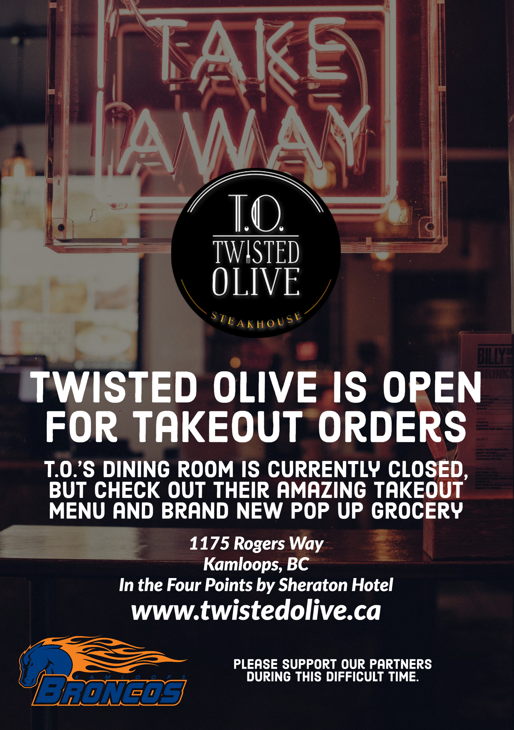 twisted olive ad