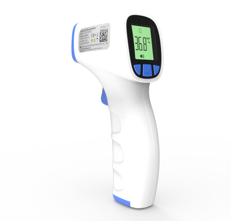 Jumper Thermometer Handheld