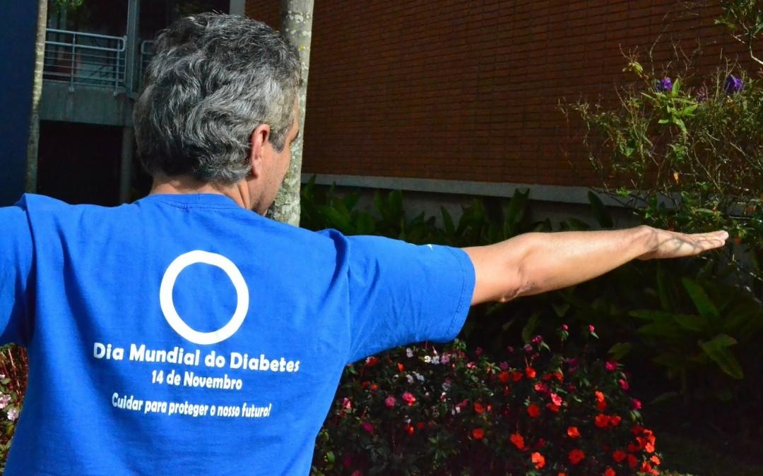 6 TÉCNICAS DE YOGA QUE AJUDAM A RELAXAR E CUIDAR DO DIABETES!