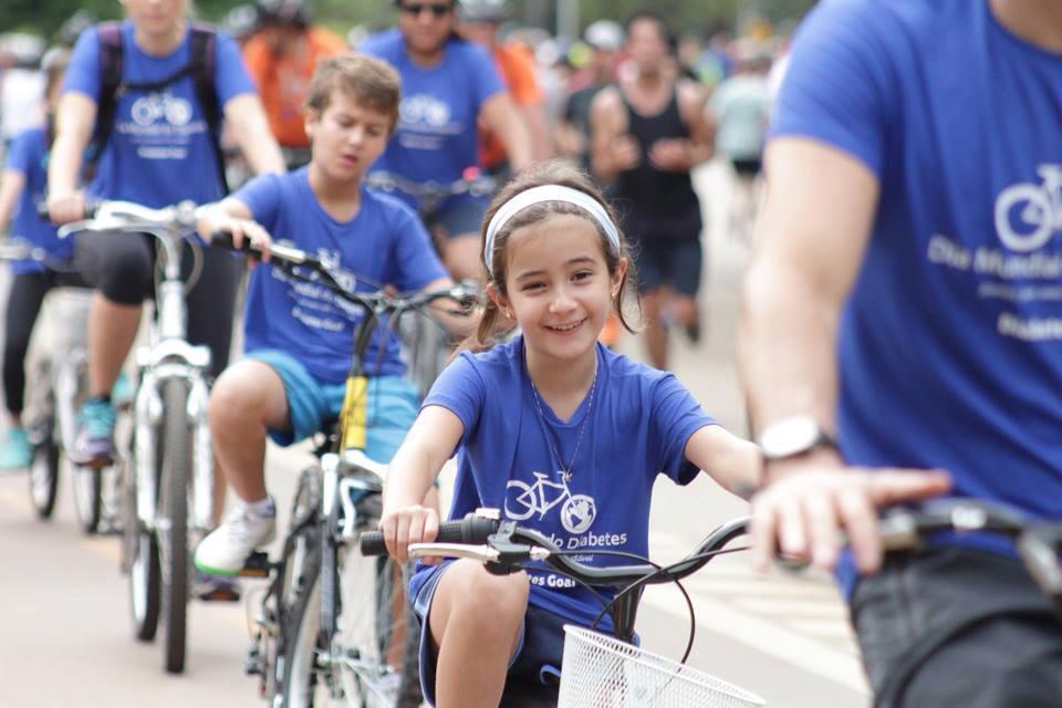 Pedal Diabetes 2015