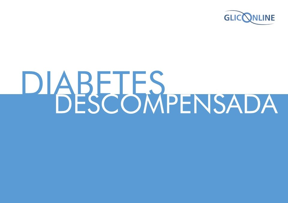 Diabetes Descompensado Fome
