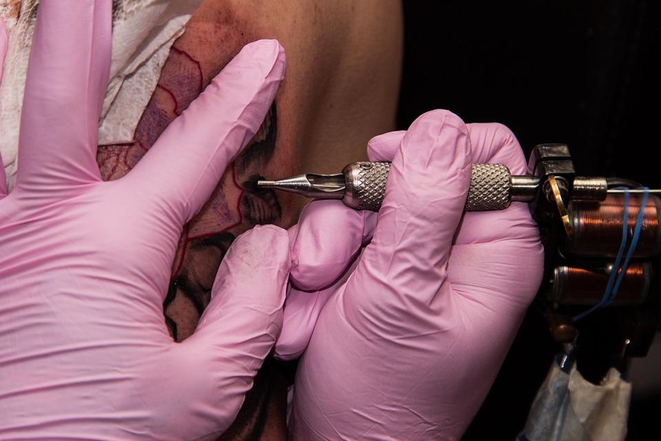 Diabetes e Tatuagem