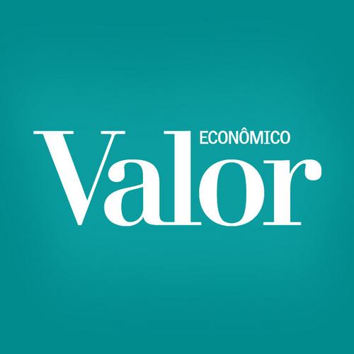 GLICONLINE DIABETES: TECNOLOGIA NO JORNAL VALOR ECONÔMICO