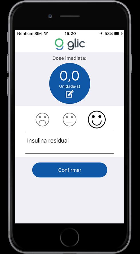 insulina residual
