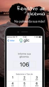 Gliconline Glic Glicemia