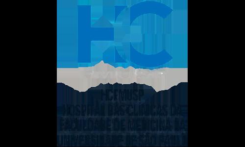 Logotipo FMUSP HC
