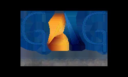 Logotipo GAG Investimentos