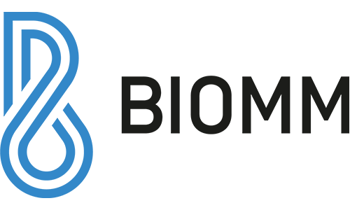 Biomm Logo