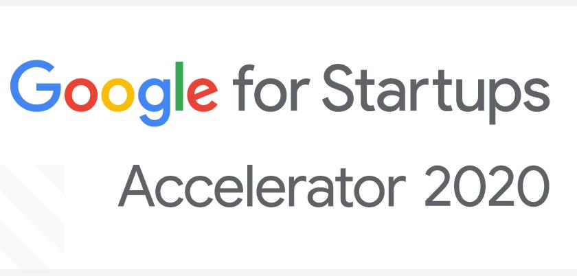 Google for startups 2020