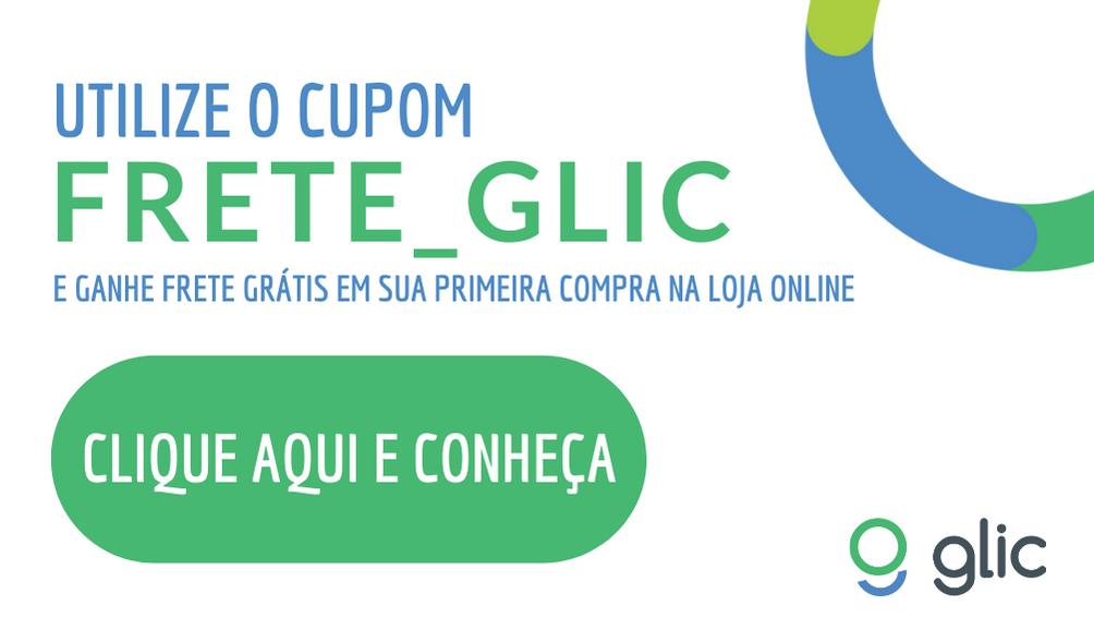 Frete gratis Glic medicamentos