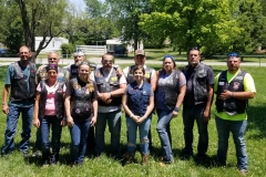 2020 AFSP Ride Against Suicide
