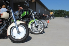 2020 June Bike Show