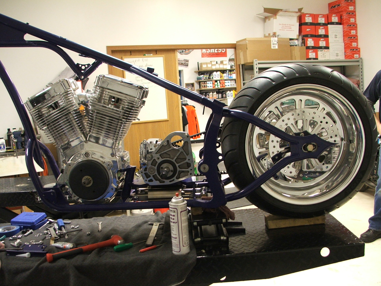 project-bike-007