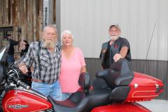 Lincoln County Bike Night September 11