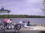 Louisiana Color Fest 2011 Motorcycle Show