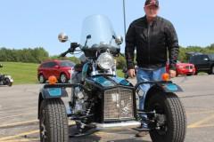 McDingerz Bike Show 2020