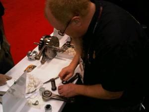 V-Twin Jan Engine Parts
