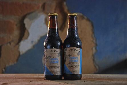 Cervecería Nevada – Coffee Stout