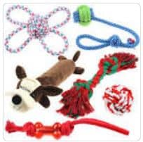 dog toys - Dogspeaking