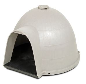Dogloo with microban outdoor dog house