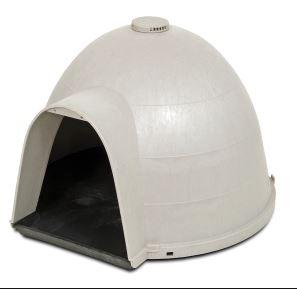 Dogloo with microban outdoor dog house