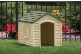 Best dog houses - outdoor dog houses DH 250