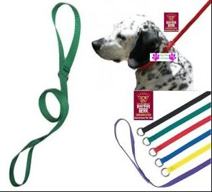 slip leash - best dog leash - dogspeaking.com